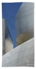 Walt Disney Concert Hall 47 Bath Towel