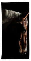 Warmblood Hand Towel