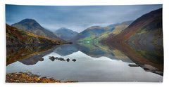 Wast Water Hand Towel