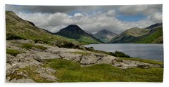 Wastwater Hand Towel
