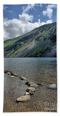 Wastwater Screes Hand Towel