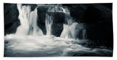Water Stair Hand Towel