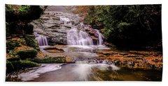 Waterfall-10 Bath Towel