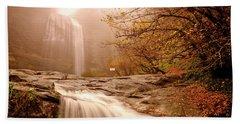 Waterfall-11 Bath Towel