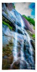 Chimney Rock Bath Towel