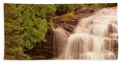 Waterfall Bath Towel