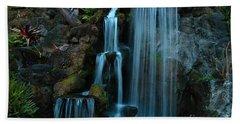 Waterfalls Hand Towel