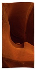 Waterholes Canyon Hand Towel