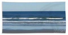 Waves Hand Towel