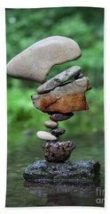 Way Of Zen Hand Towel