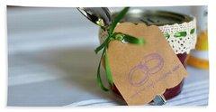 Wedding Take Home Gift Hand Towel