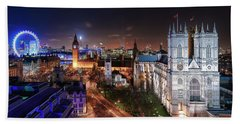 Westminster Hand Towel