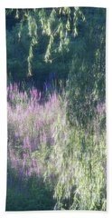 Wetlands Impressions Bath Towel