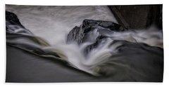 Whetstone Canyon Bath Towel