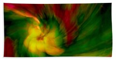 Whirlwind Passion Hand Towel