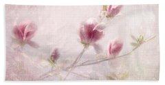 Whisper Of Spring Hand Towel