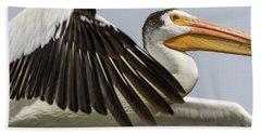 White Pelican 2016-3 Bath Towel