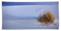 White Sands Scrub Hand Towel