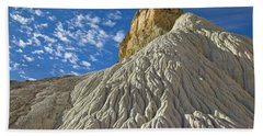 White Sandstone Grand Staircase Bath Towel