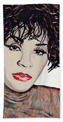 Whitney Bath Towel