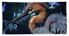 Wild Goliath Herona Hand Towel