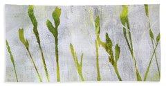 Wild Grass Series 1 Hand Towel