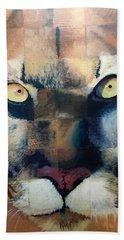 Wildcat Bath Towel
