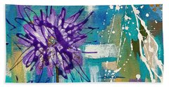 Wildflower No. 1 Hand Towel