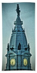 William Penn On Top Hand Towel
