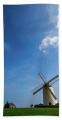 Windmill Hand Towel