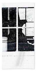 Window 3679 Hand Towel
