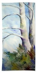 Winds Of Provence Hand Towel