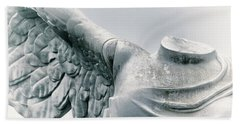 Winged Victory Hand Towel