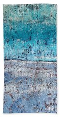 Wintry Mesa Hand Towel
