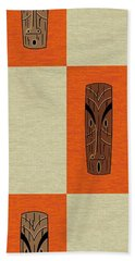 Witco Tikis 1 Hand Towel
