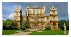 Wollaton Hall Bath Towel