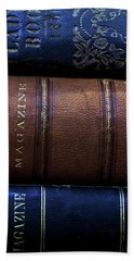 Woman's History Hand Towel
