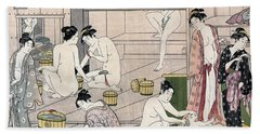 Women's Bathhouse Bath Towel