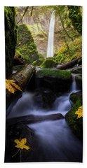 Wonderland In The Gorge Hand Towel