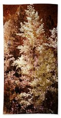 Woodland Beauty Bath Towel by Joseph Frank Baraba