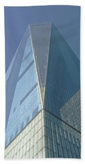 World Trade Center 2016 Hand Towel