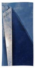 World Trade Center Hand Towel