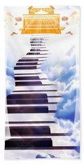 Worship Encounter Bath Towel