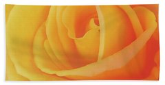 Yellow Rose 4788 Bath Towel