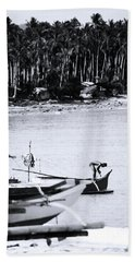 Hand Towel featuring the photograph Yep She's Ready To Go by Jez C Self