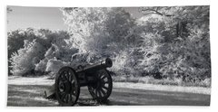 Yorktown - Cannon Hand Towel