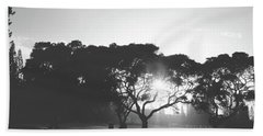 Bath Towel featuring the photograph You Inspire by Laurie Search