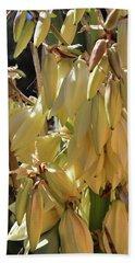 Yucca Bloom II Hand Towel