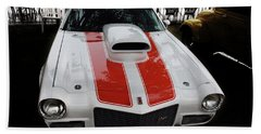Z28 Bath Towel