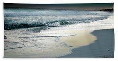 Zamas Beach #13 Hand Towel